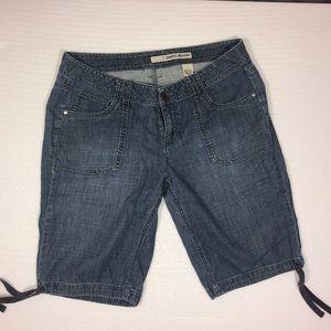 DKNY Shorts.